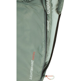 Nomad Cape Lite 2 Sleeping Bag seaweed/oil